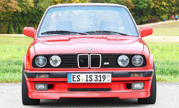 BMW 318iS (E30): Youngtimer kaufen