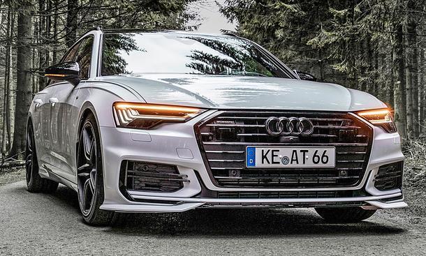 Audi A6 von Abt (2019)