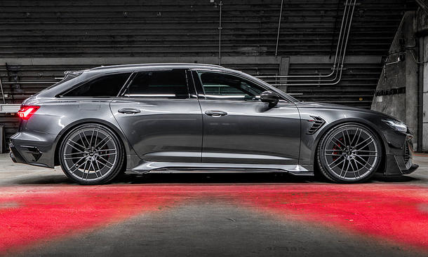 Abt RS6-R (2020)