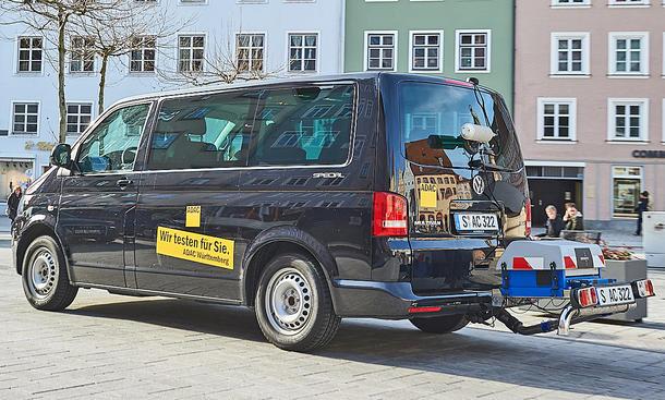 Diesel Scr Katalysator Adac Test Autozeitung De