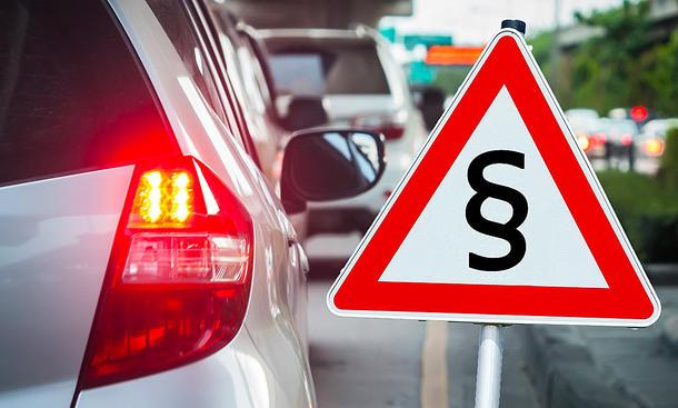 2021: Änderungen für Autofahrer