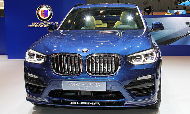 bmw alpina xd3 2018 preis update. Black Bedroom Furniture Sets. Home Design Ideas