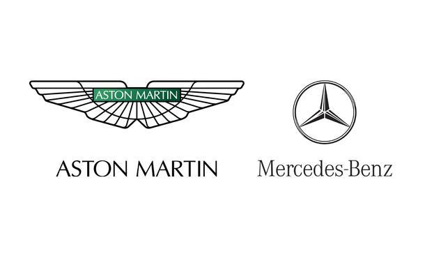 Aston Martin: Zusammenarbeit mit Mercedes