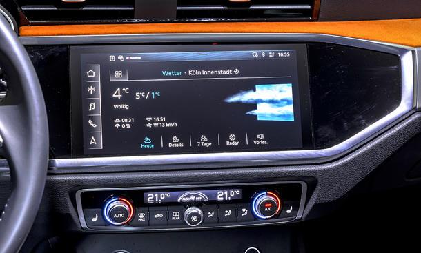 Audi Q3 35 TDI quattro S tronic