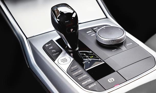 Automatikgetriebe: Funktion, Arten, Aufbau