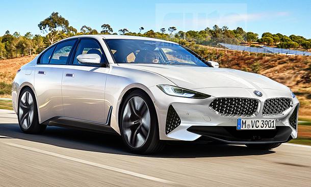 BMW 3er (2027)