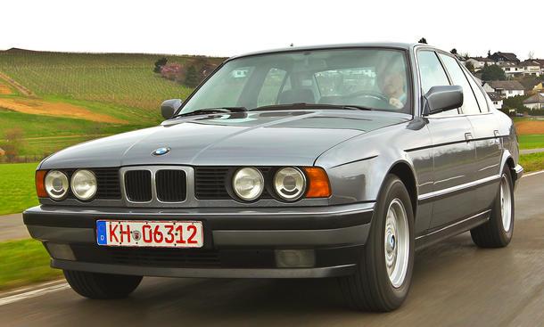 BMW 5er (E34) kaufen