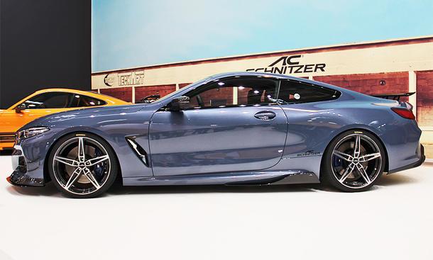 BMW 8er (AC Schnitzer)