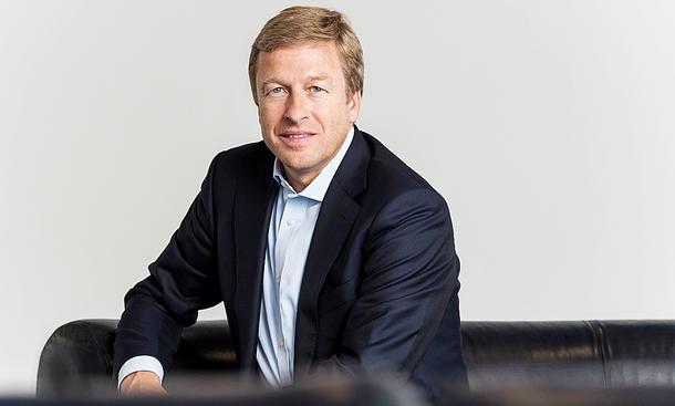 Oliver Zipse wird neuer BMW-Chef: Kommentar