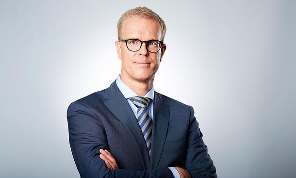 Neuer BMW-Entwicklungsvorstand: Frank Weber