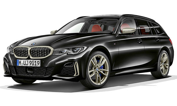 BMW M340i xDrive Touring (2019)
