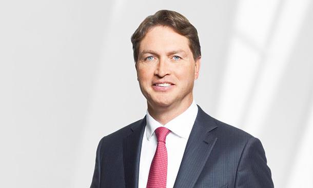 Mercedes-Entwicklungsvorstand Ola Källenius: Interview