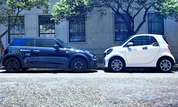 Coronavirus: Hygiene-Tipps Carsharing/Taxi/Mietwagen