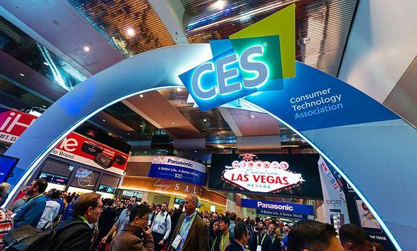 CES 2019: Alle Neuheiten