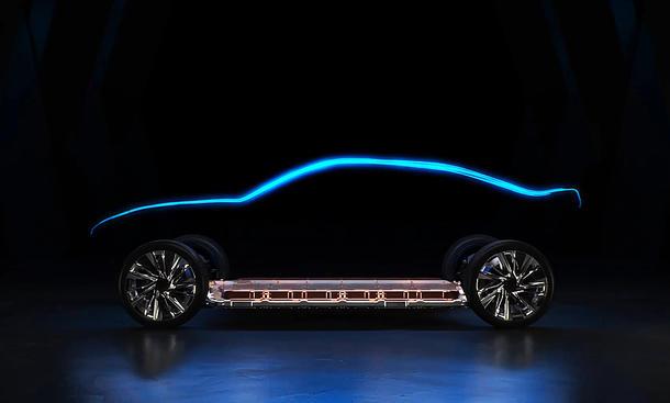 Chevrolet e-Camaro (2025)
