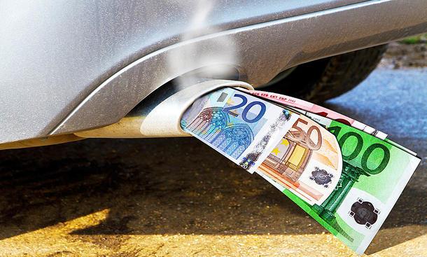 CO2-Preis: Bedeutung für Autofahrer