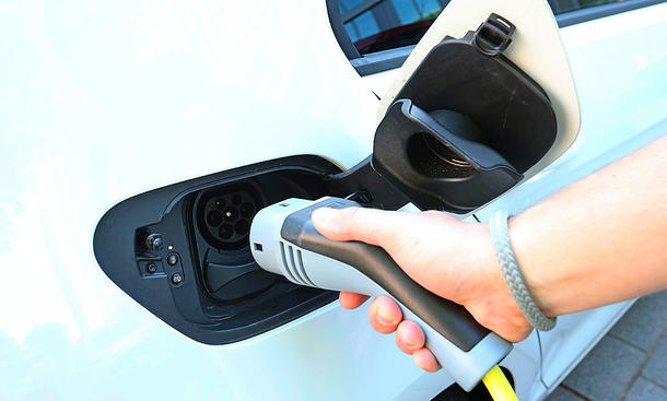 Elektroauto: Maximale Reichweiten im Vergleich