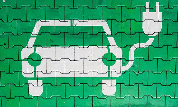 Elektromobilität in Deutschland: Zukunft (Studie)