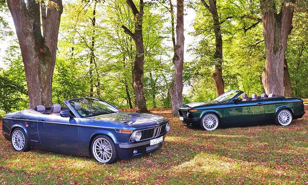 BMW 1er Cabrio: Everytimer ETA 02