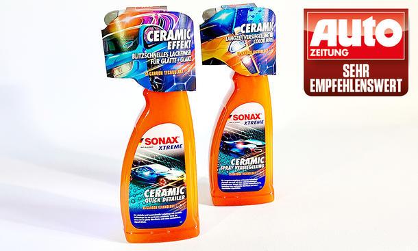 Sonax Xtreme Ceramic