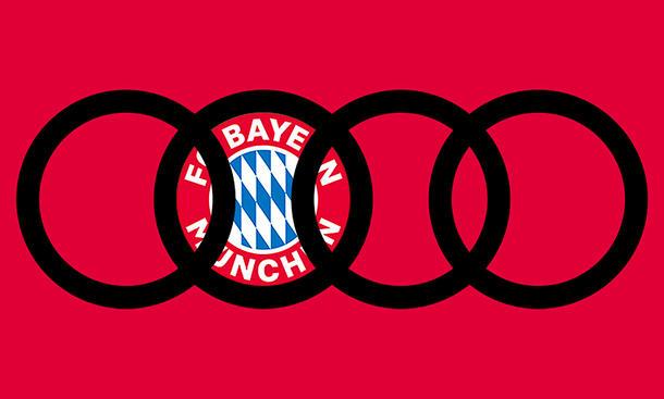 FC Bayern München: Audi bleibt Sponsor