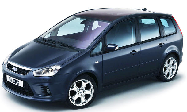 Ford C-Max (2007)
