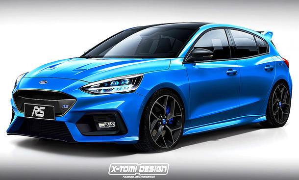 ford focus rs 2023 erste fotos update. Black Bedroom Furniture Sets. Home Design Ideas