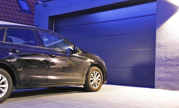 Garage/Carport (Größe): Passt mein Auto?