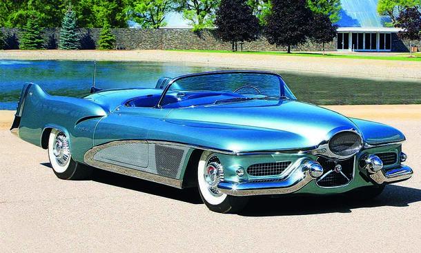GM Buick LeSabre