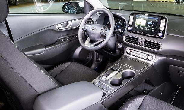 scoop hyundai kona electrique 470 km d 39 autonomie hybrid life forum automobile hybride. Black Bedroom Furniture Sets. Home Design Ideas