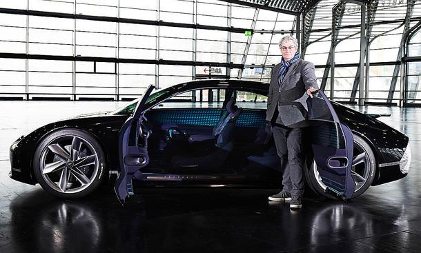 Hyundai: Design-Chef Luc Donckerwolke hört auf
