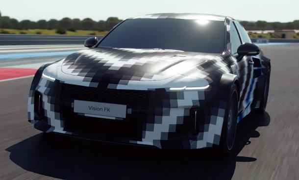 Hyundai Vision FK (2021)