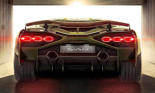 Der stärkste Lamborghini aller Zeiten
