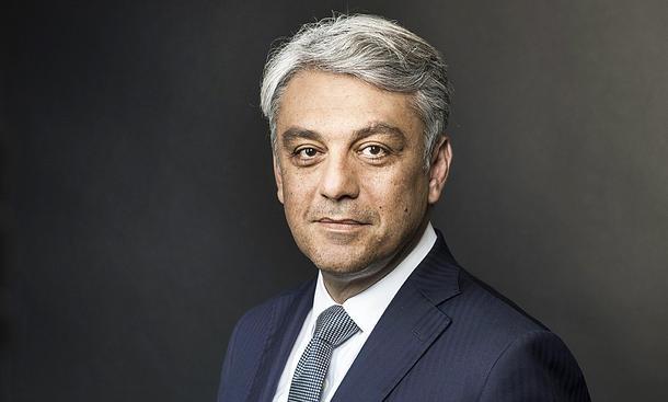 Renault-Generaldirektor Luca de Meo