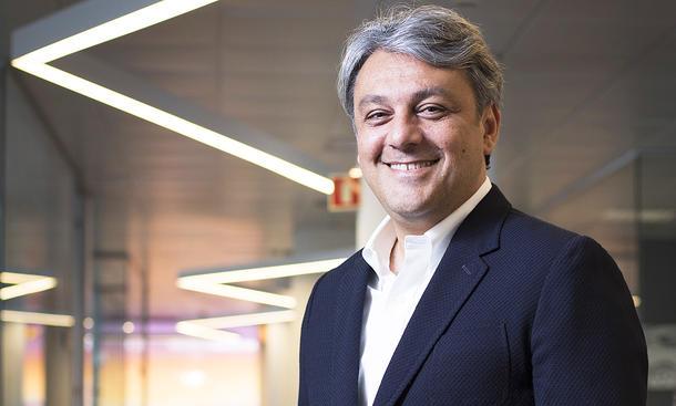 Seat-Vorstandschef Luca de Meo: Interview