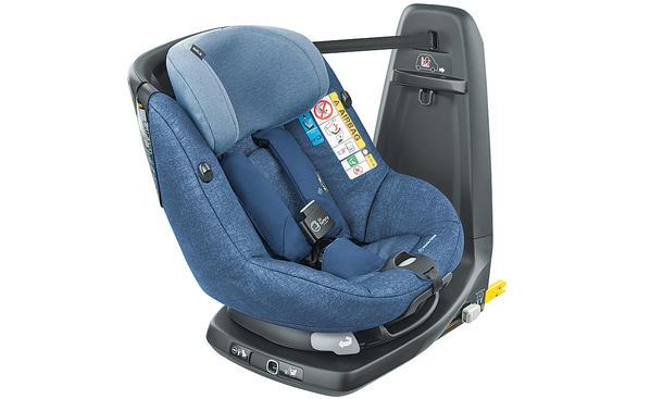 Maxi-Cosi AxissFix Air (Kindersitz mit Airbag)