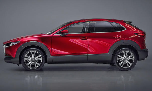 Ikudo Maeda – Mazda