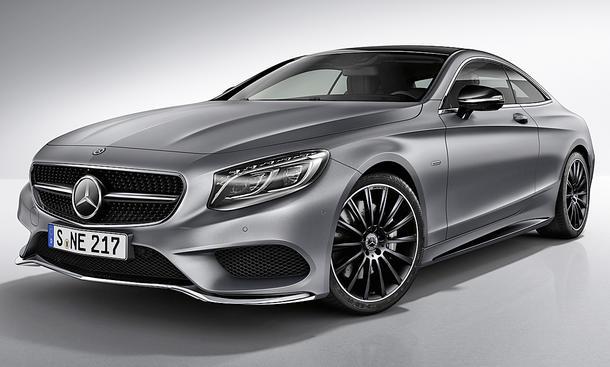 Gorden Wagener – Mercedes