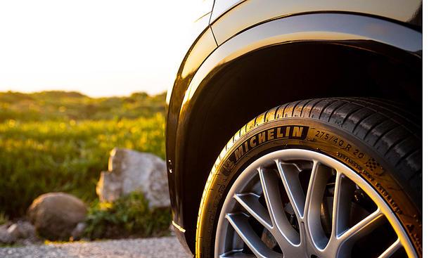 Michelin Pilot Sport 4 SUV (2019)
