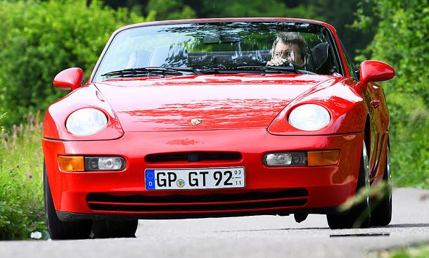 Porsche 968: Youngtimer kaufen