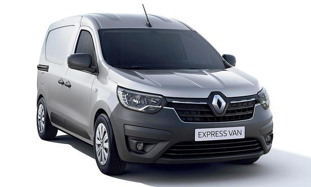 Renault Express (2021)