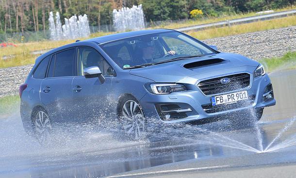 Subaru Safety Day 2019