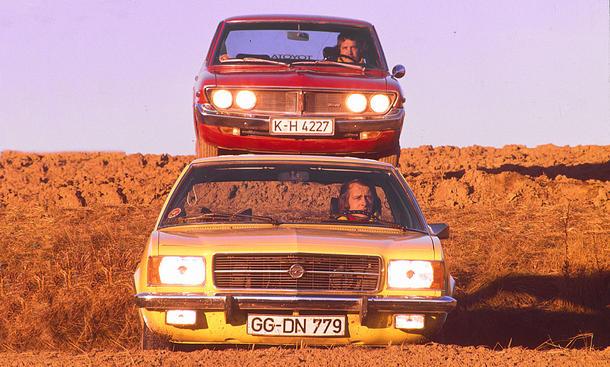 Toyota Corona (1973)