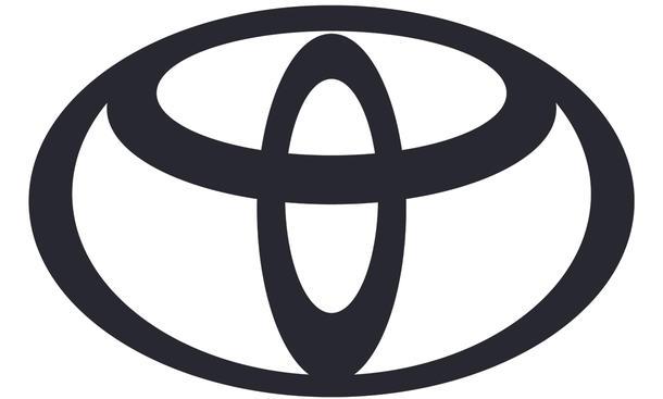 Neues Toyota-Logo (2020)