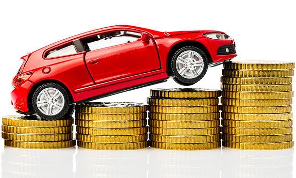 Autokostencheck: Alle Unterhaltskosten im Überblick