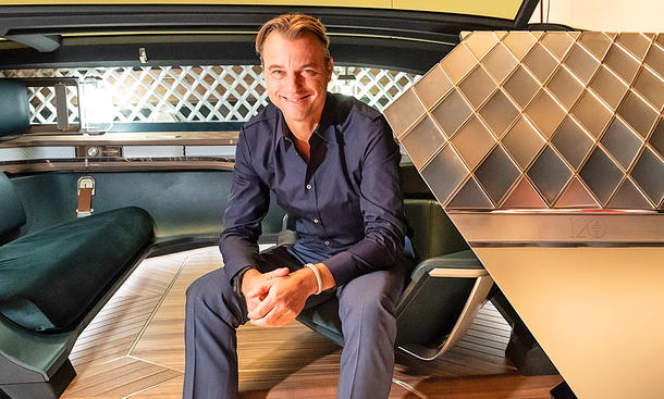 Laurens van den Acker – Renault