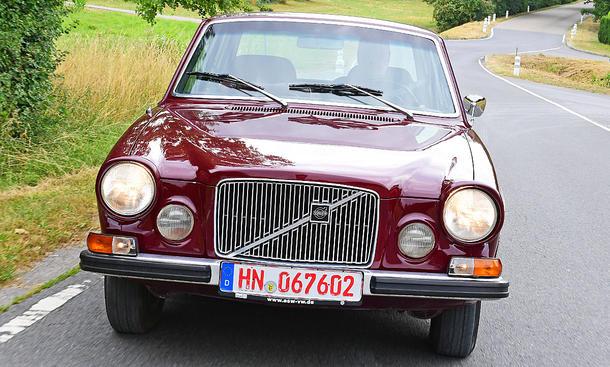 Volvo 164: Oldtimer kaufen