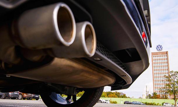 VW Abgasskandal: Bundesgerichtshof behandelt Klage