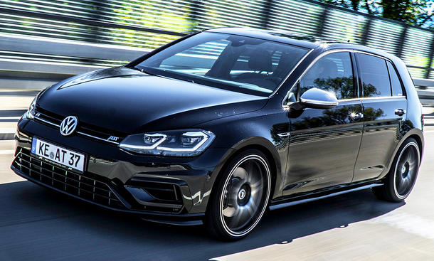 vw golf 7 r facelift tuning von abt preis. Black Bedroom Furniture Sets. Home Design Ideas
