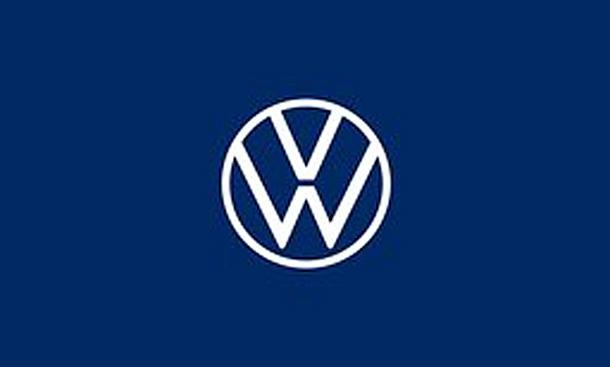 Neues VW-Logo (2019)